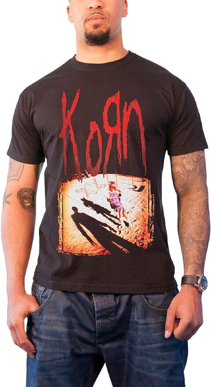 NEW /& OFFICIAL! Korn /'Korn/' T-Shirt