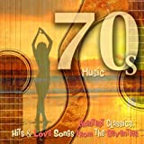 70s Music - Greatest Classics, Hits & Love Songs from the Seventies