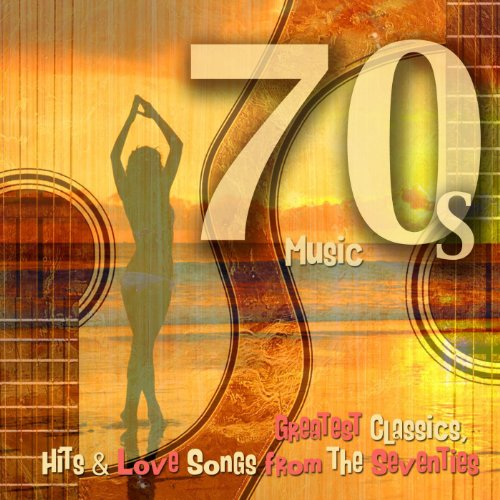 70s Music - Greatest Classics, Hits & Love Songs from the Seventies -
