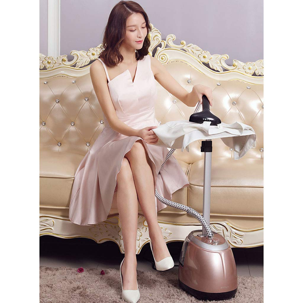Hanging Ironing Machine 2000W Modern Fashion Home Clothes Steamer Portable Handheld Upright Steam Generator Ironing Machine by Steam ironing (Image #4)