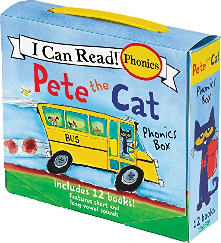 pete-the-cat-phonics-box-includes-12-mini-books-featuring-short-and-long-vowel-sounds-my-first-i-can
