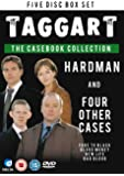 Taggart - Hardman and Four Other Cases [DVD]