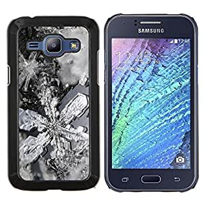 """For Samsung Galaxy J1 J100 , S-type Sunset Beautiful Nature 115"""" - Arte & diseño plástico duro Fundas Cover Cubre Hard Case Cover"""