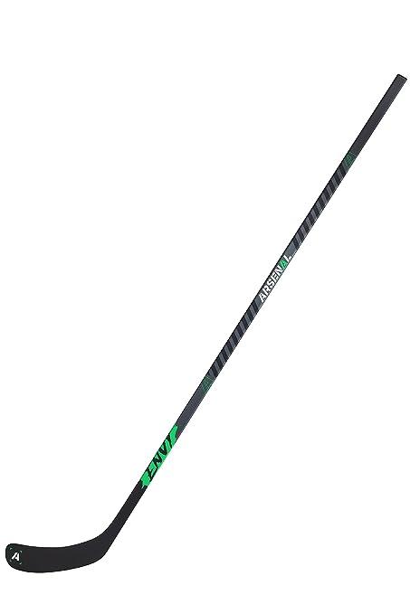 Amazon Com Arsenal Envy Carbon Fiber Ice Hockey Stick Senior Sr