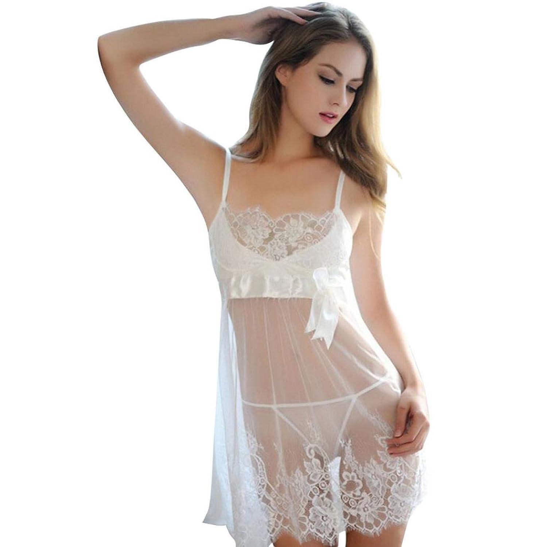 OverDose conjuntos de lencería mujer encaje atractivo ropa de dormir Chic 2921ae54205e