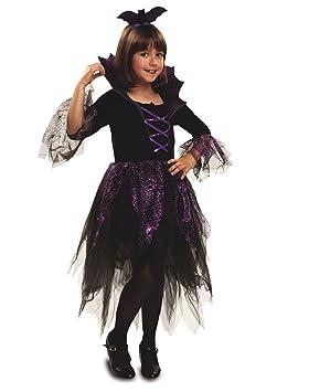 VIVING - Disfraz Hada murciélago1-2 años: Amazon.es: Juguetes y juegos