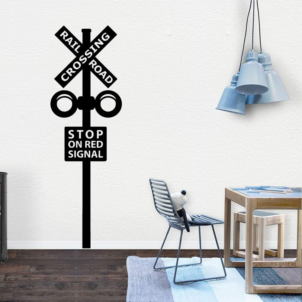 yaonuli Nuevo diseño Logo Etiqueta de la Pared decoración del ...
