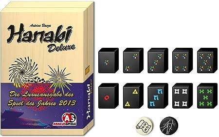 ABACUSSPIELE ABA04134 - Juego de Tablero (Puzzle Board Game, 30 min, 8 año(s), Alemán, Albertine Ralenti und, 1,77 kg): Bauza, Antoine: Amazon.es: Juguetes y juegos