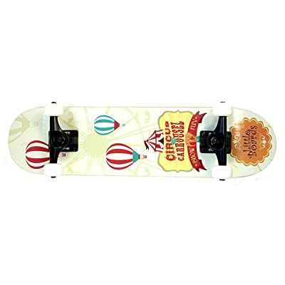 Little Boards Circus Complete Skateboard pour enfant 6.0