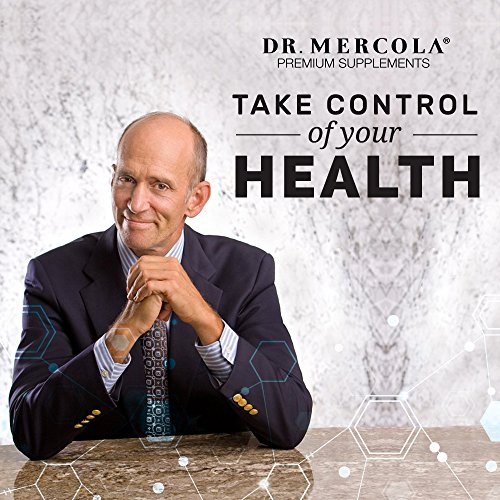 Dr. Mercola Liposomal Vitamin C 1,000mg per Serving - 2 Bottles - 180 Capsules - 90 Servings - Antioxidant Supplement with Higher Bioavailability Potential & Immune System Support by Dr. Mercola (Image #5)