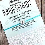 Bridesmaid gifts with beach wedding theme| Beach wedding party favors, Destination wedding favors, Destination wedding invitations. Bridesmaid gifts, B38