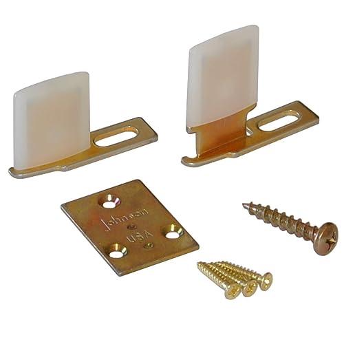 Johnson Door Hardware Kit Amazon Com
