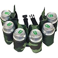 The Ultimate Six Pack Beer Belt