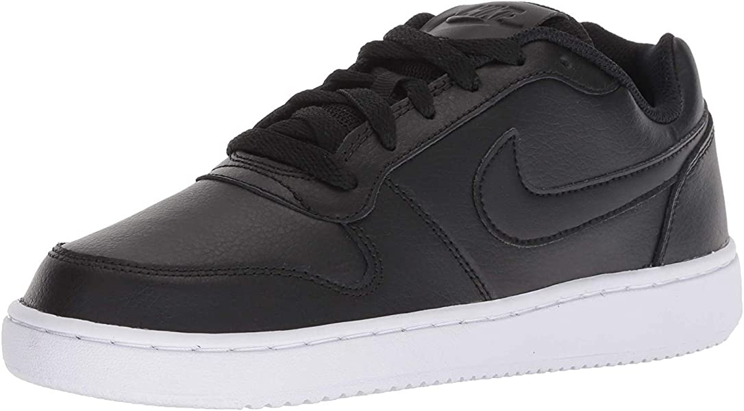 best authentic f5b34 332ea Nike Damen WMNS Ebernon Low Basketballschuhe, Mehrfarbig (Pumice/White  000), 36