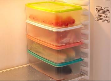 Kühlschrank Aufbewahrungsbox : Aission kitchen storage jar container kästen kühlschrank