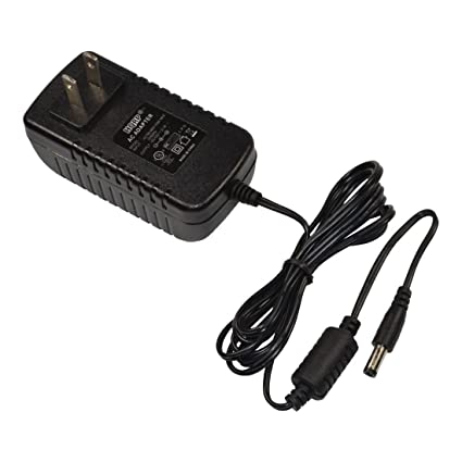 HQRP AC Adapter for Seagate Central STCG2000100 STCG3000100 STCG4000100  STCG2000200 STCG3000200 STCG4000200