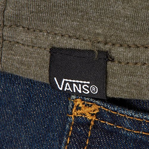 Vans LTD T-Shirt khaki