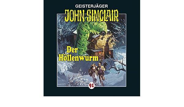 Folge 91: Der Höllenwurm, Kapitel 5 by John Sinclair on ...