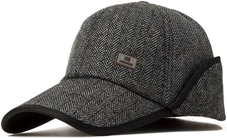 Cappellino da Baseball THENICE Uomo