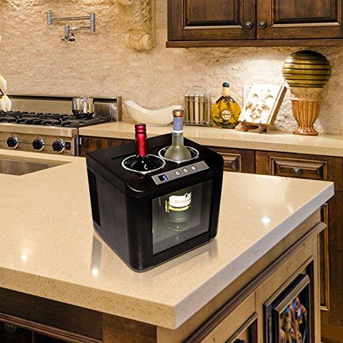 Vinotemp Wine Refrigerators - 1