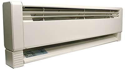 Marley HBB750 Qmark Electric/Hydronic Baseboard Heater