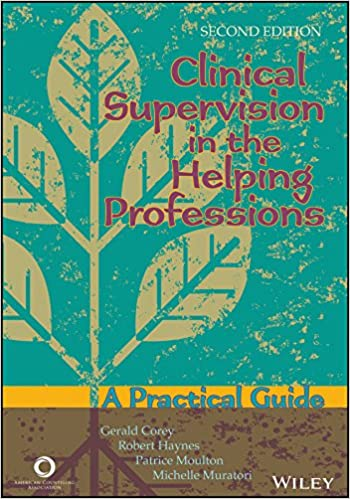 Clinical supervision in the helping professions a practical guide clinical supervision in the helping professions a practical guide gerald corey 9781556203039 amazon books fandeluxe Gallery