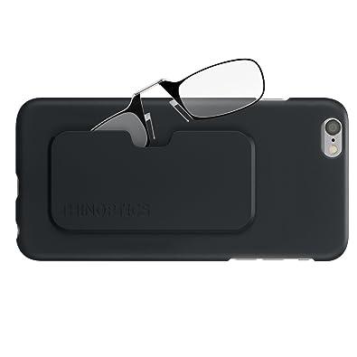 66f902045eb2 Amazon.com  ThinOptics Reading Glasses + iPhone 6 Plus Or iPhone 6S Plus  Case  Shoes