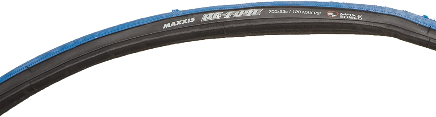 NEW Maxxis Re-Fuse 700x23 Road Tire