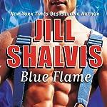 Blue Flame | Jill Shalvis