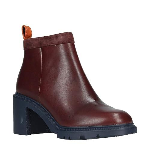 77d2424e99dbd CAMPER Scarpe Whitnee K400328 002-NORAY Vida Negro AI18  Amazon.es  Zapatos  y complementos