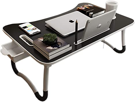 Breakfast Serving Tray Table Bed Over legs make food Learn Standing with Cup