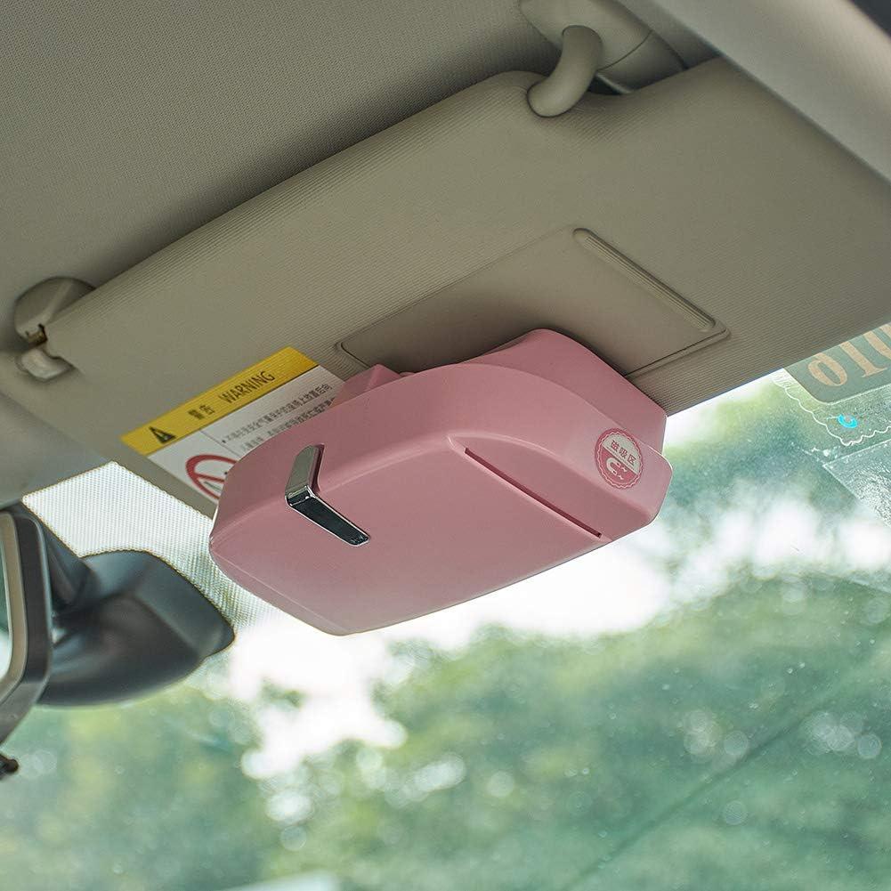 GGBAILEY D2360A-F1A-PNK Custom Car Mats for 2007 2008 Honda FIT Pink Driver /& Passenger Floor