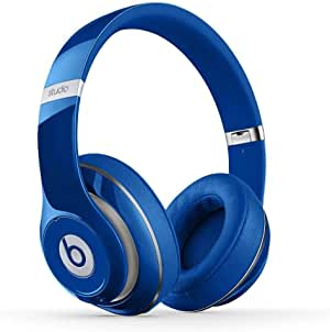 Beats Studio Over-Ear Headphones by Dr. Dre, Blue