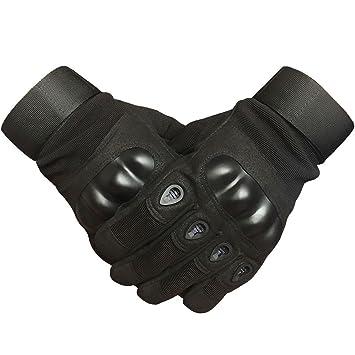 Camping & Outdoor Handschuhe Sport im Freien Vollfinger Military Tactical Airsoft Jagd Handschuh Handschuhe