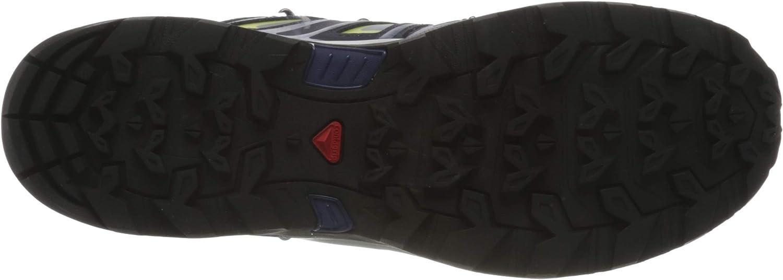| Salomon Women's X Ultra 3 MID GTX W Hiking Boots | Trail Running