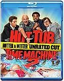 Hot Tub Time Machine 2 (BD) [Blu-ray]