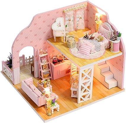 DOLLHOUSE Books 1:12 Scale Miniature Children/'s Classics #1-A Set of 5