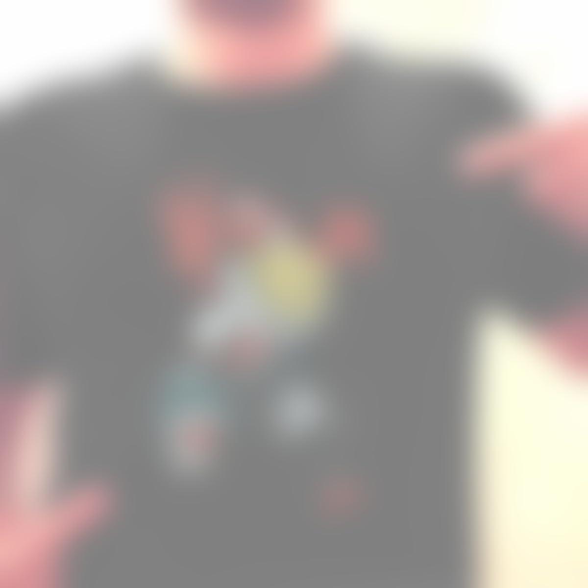 5695830b0 Amazon.com: UT UNIQLO MY HERO ACADEMIA BAKUGOU Graphic T Shirt: Handmade
