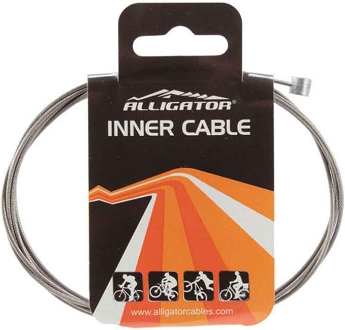 Alligator Cable Wire Teflon Brake For Race//MTB