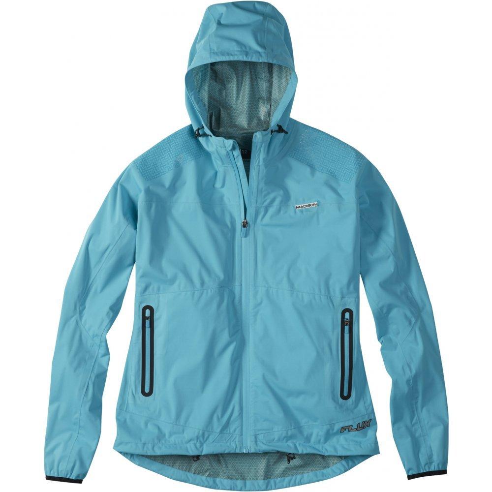 Madison 2015 レディース フラックスジャケット チリレッド 12   B010SPNBX4
