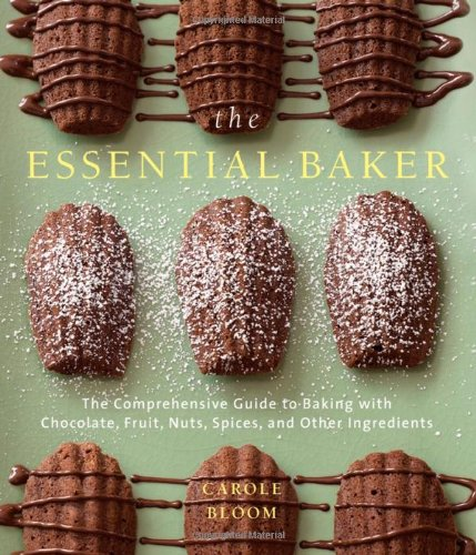 The Essential Baker: The Comprehensive Guide to Baking with Chocolate, Fruit, Nuts, Spices, and Other Ingredients Cheese Herb Biscuits