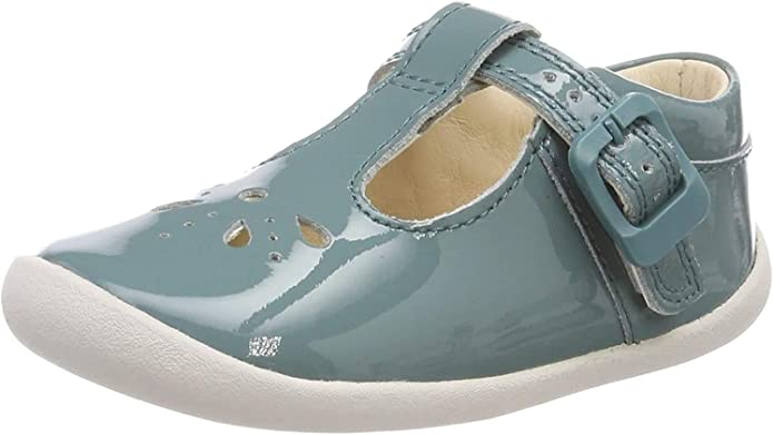 Clarks Roamer Star T, Ballerine Bimba: Amazon.it: Scarpe e borse