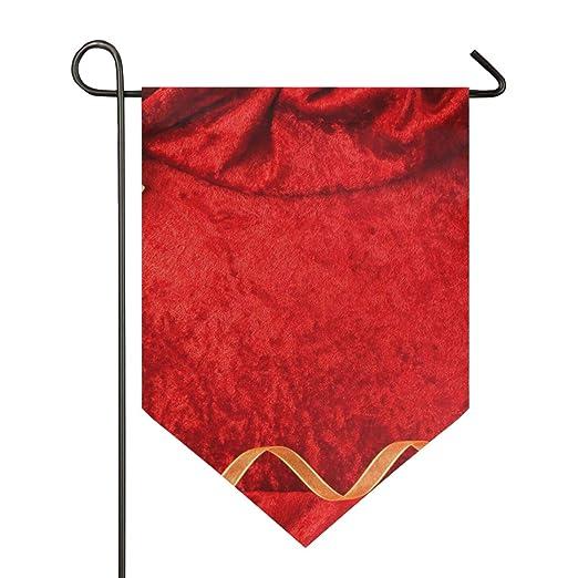 Xianghefu Tarjeta De Invitación De Boda Con Bandera De