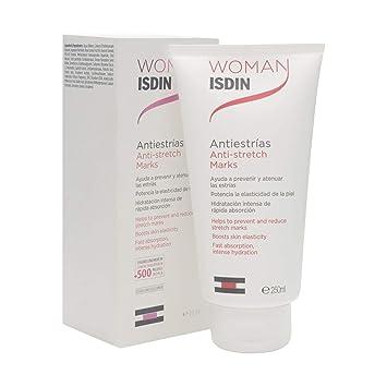 Amazon.com: Marcas WOMAN ISDIN antielásticas de 250 ml ...