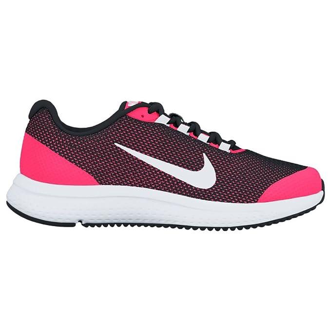 Nike - Runallday para Mujer, Gris (Pure Platinum Blue 005), 8 B(M) US