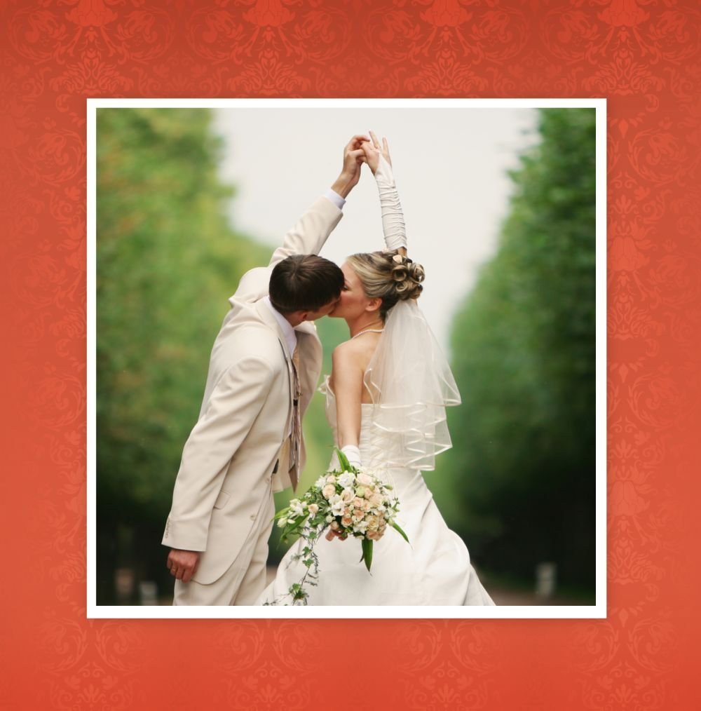 Kartenparadies Danksagung für für für Hochzeitsgeschenke Hochzeit Danke Eheversprechen, hochwertige Danksagungskarte Hochzeitsglückwünsche inklusive Umschläge   10 Karten - (Format  145x145 mm) Farbe  flamingoOrangerot B01N36GFLO | Qualitativ  90fc9a