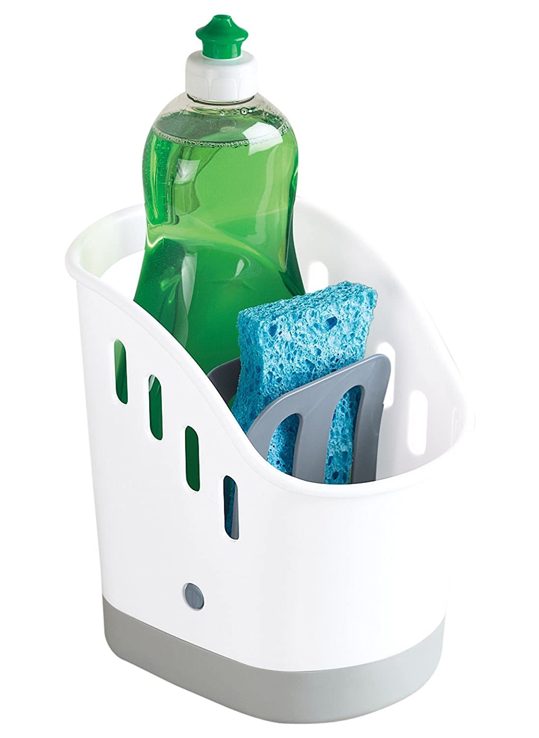 Sponge Caddy For Kitchen Sink