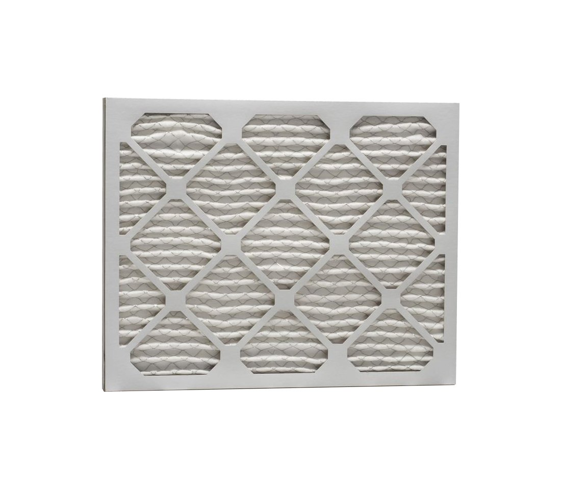 Eco-Aire P25S.011922 MERV 13 Pleated Air Filter, 19 x 22 x 1