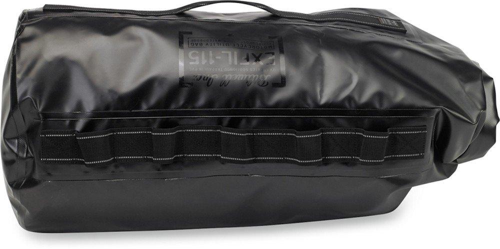 Biltwell Inc. Exfil-115 Gear Bag Black by Biltwell (Image #1)