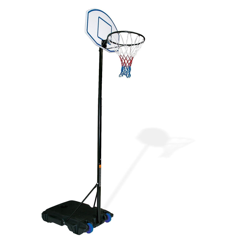Dema BK210 - Canasta de baloncesto HB-9
